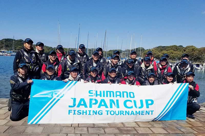 ジャパンカップ集合写真