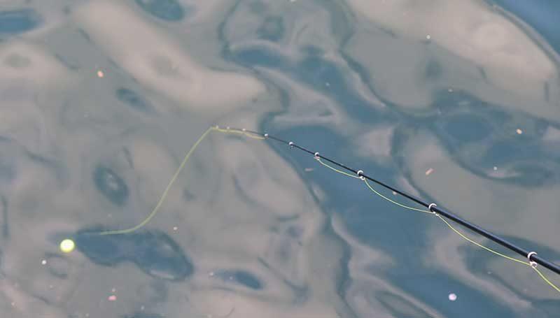 タフテックα 鱗海AX