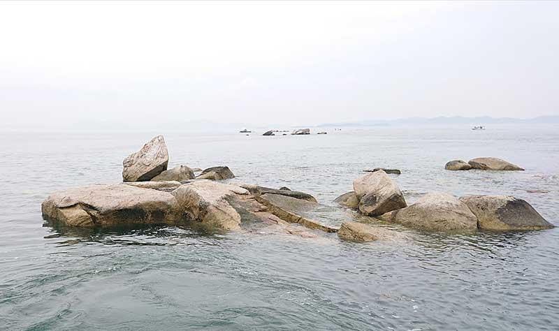 小豆島 イチノソワイ
